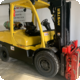 Fortens 5.5 Hyster